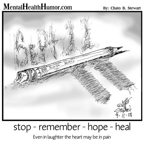 911 Haunting Memories – Trigger Warning