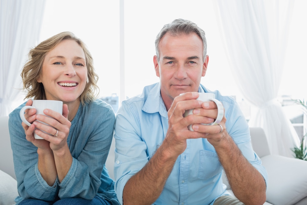 Your Home Becomes More Important After Middle Age