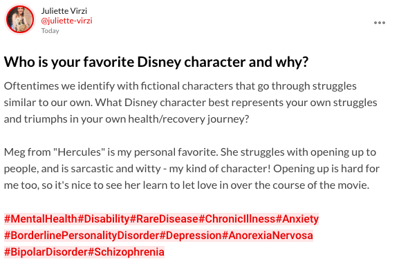 19 Disney Characters Trauma Survivors Relate To | Mycorewell
