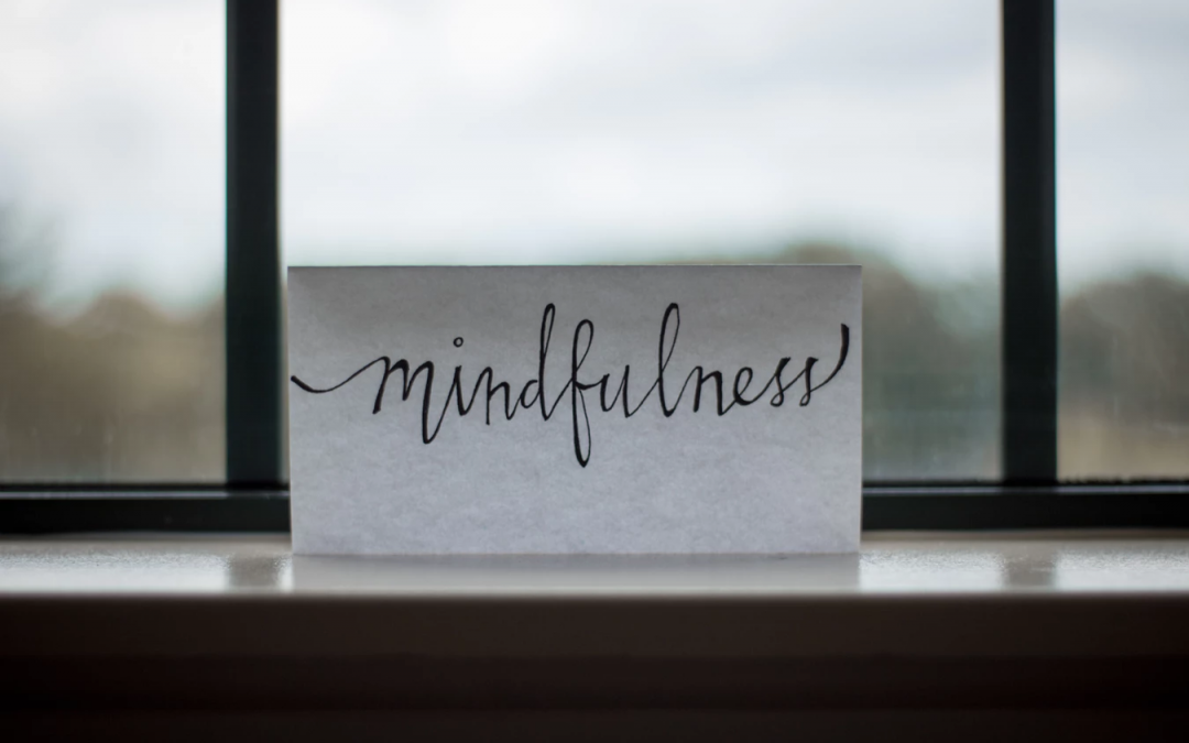 Discover the Benefits of Mindfulness in 2019 through the One Percent Challenge