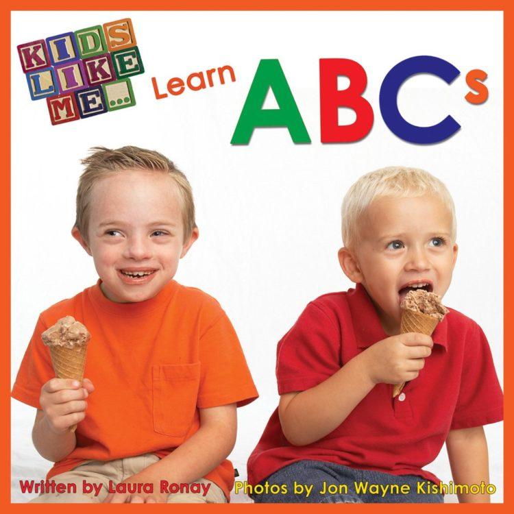 Kids Like Me ABC