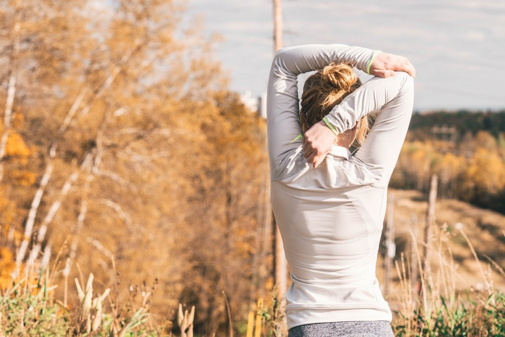 Using the Mind and Body in Recovering from Sexual Assault