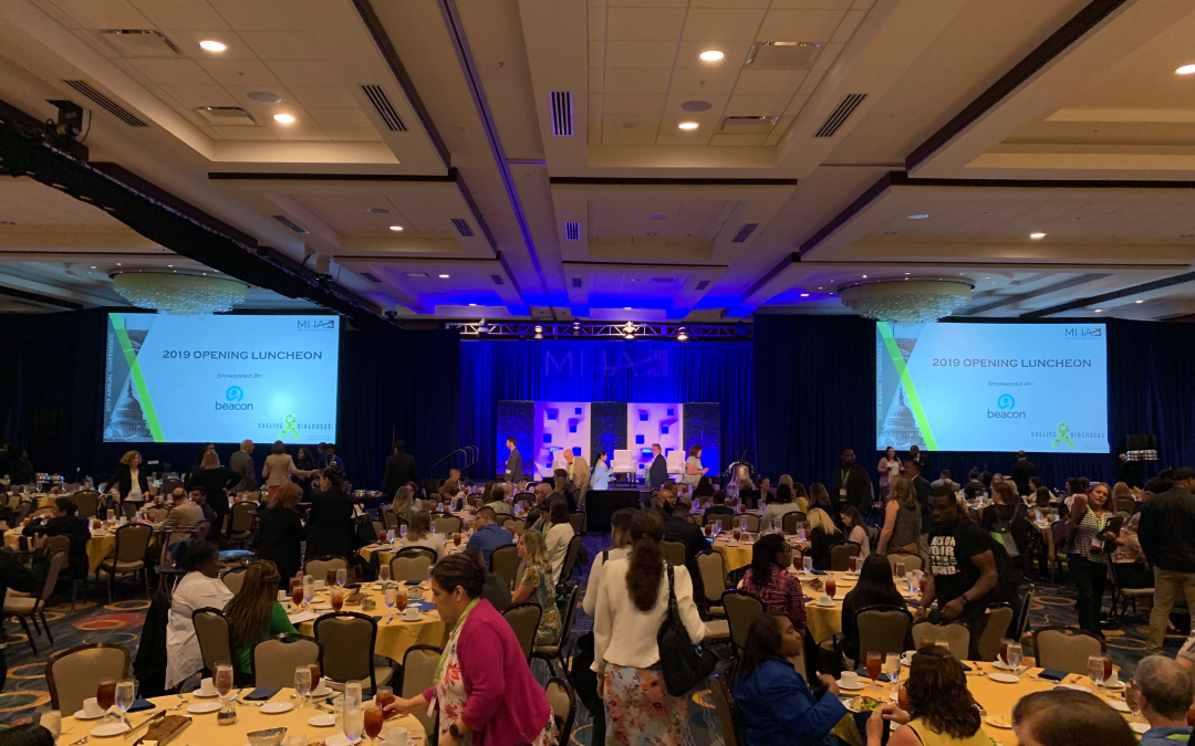 Mental Health America's Welcoming Conference