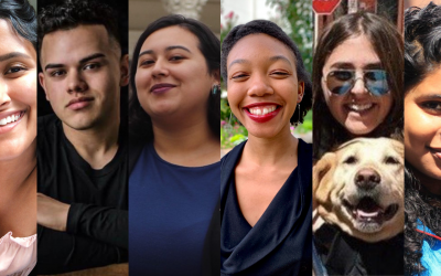 CMHIC 2019: 6 Student Leaders Transforming Mental Health on Campus