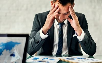 Your Employees are Stressed: Why Digital Mental Health Solutions are Important in These Unpredictable Times and Beyond