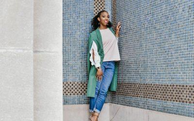 A Black, Christian's Journey to Mental Wellness