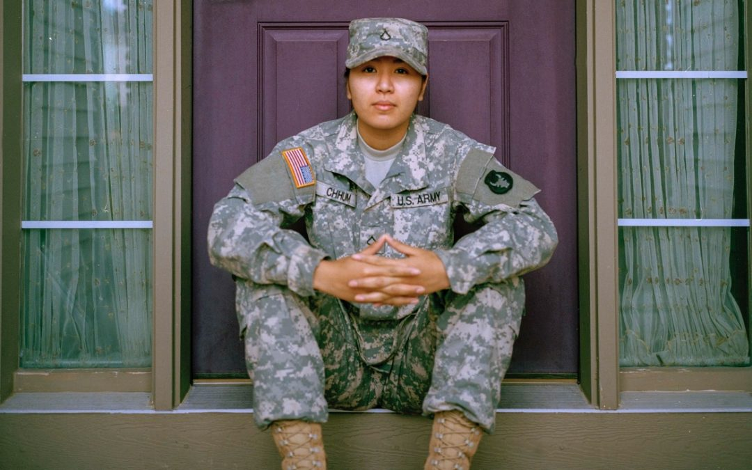#iamvanessaguillen: The Pandemic of Sexual Assault in the Military