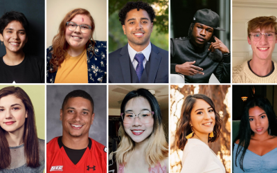 10 Young Adults Transforming Mental Health