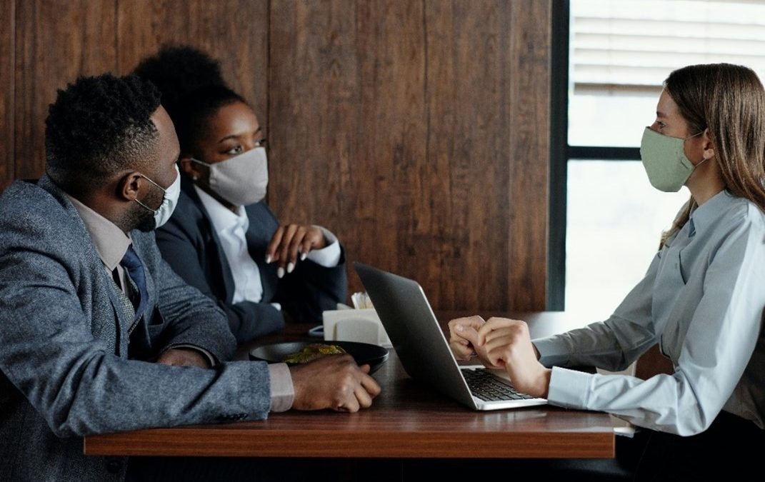 How Employees Can Advocate for Better Workplace Mental Health