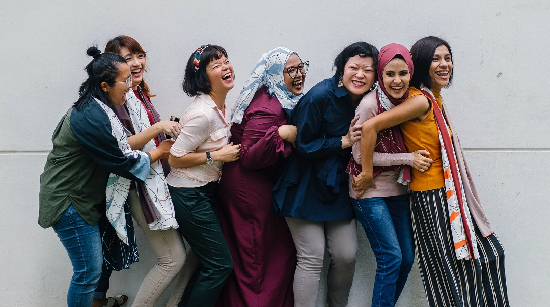 How Peer Support Can Support Asian American Communities