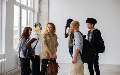 Help Us Identify College Peer Support Programs